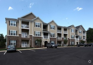 Alexander Pointe apartments - 1 GG