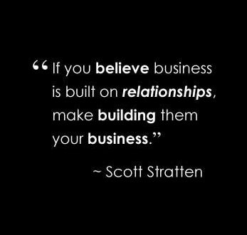 Business Relationships-2